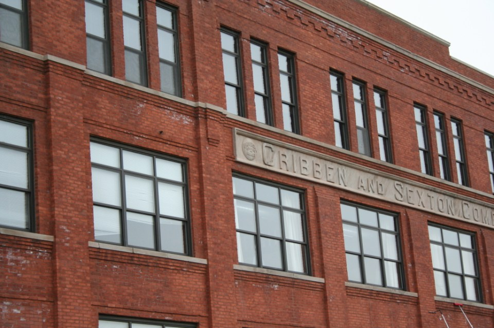 Cribben and Sexton Company