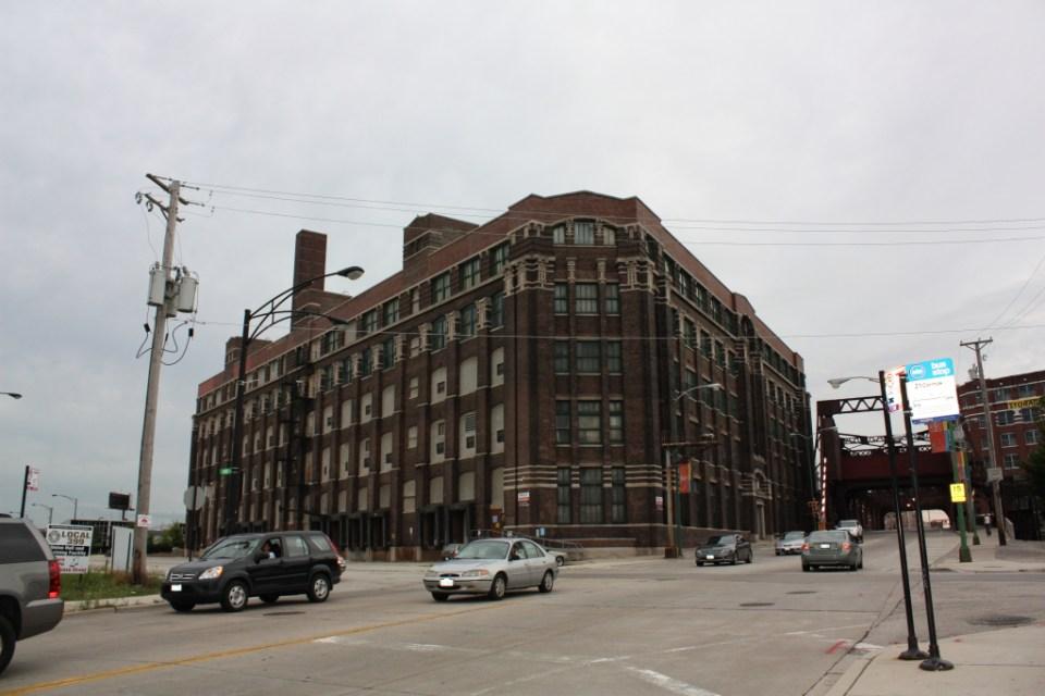 Hoyt Building