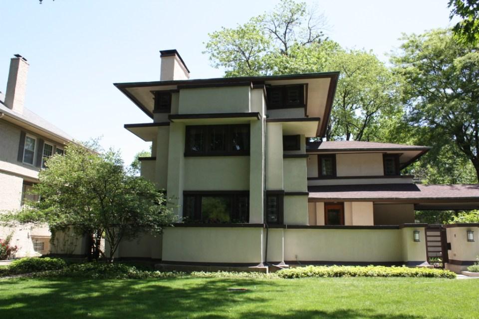 WIlliam E. Martin House