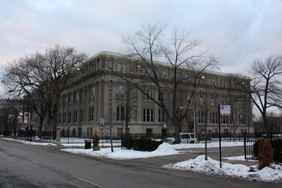 Best Practice High School – 2040 W Adams St