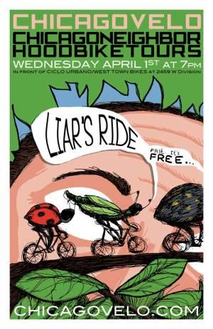 Liar's Ride 2015