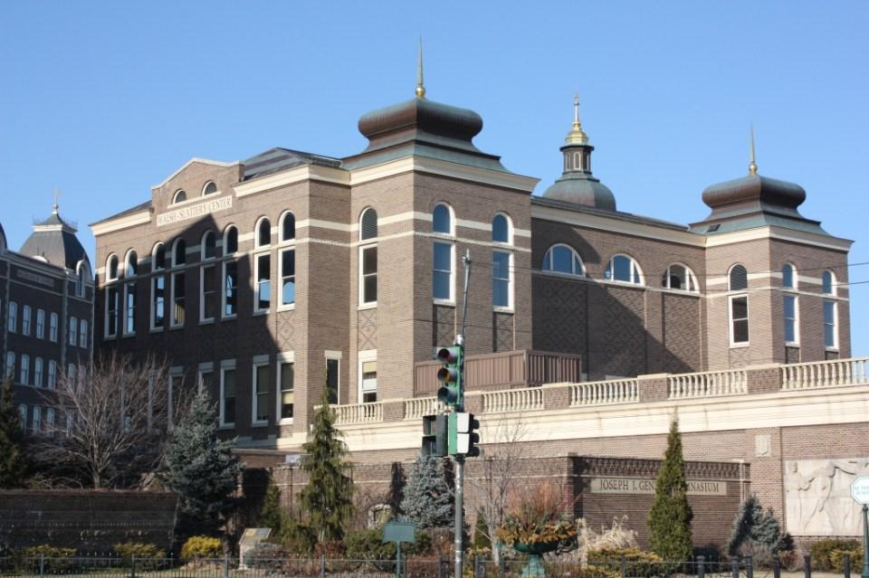 St Ignatius Preparatory College