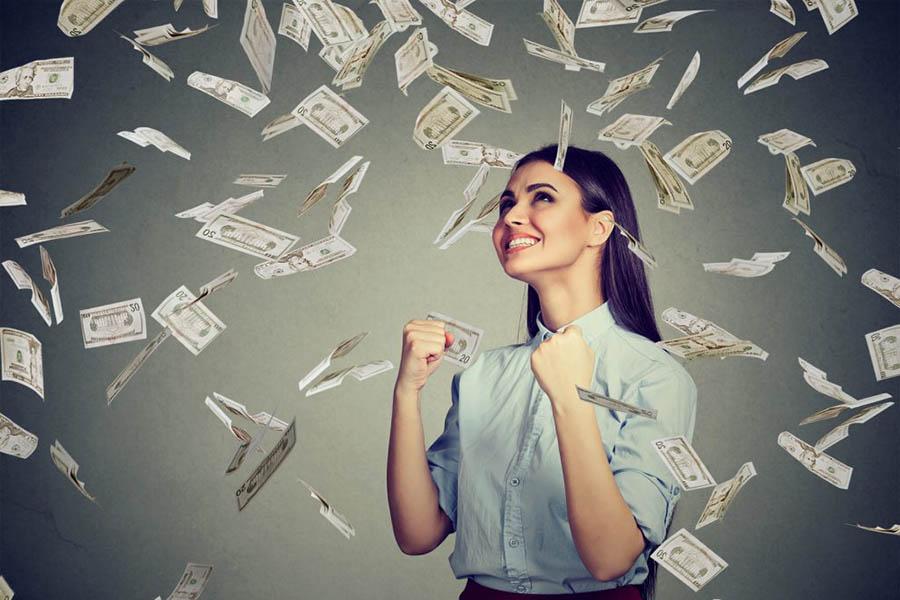 オンラインカジノが他より大きく稼げる理由