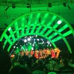 African Celebs Travel to Glo CAF Awards