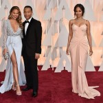 2015 Oscars – The Big Wins and Red Carpet Looks