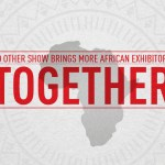 INDABA – Africa's Beauty & Culture Exhibition May 2015