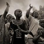 A Glimpse Into South Sudan with Thomas White