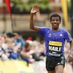 Africa's Great Sporting Icon Haile Gebrselassie Retires