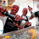 Check Out Cape Town's Street Food Festival This Weekend