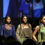 Don't Miss the Lagos Fashion and Design Week 2015