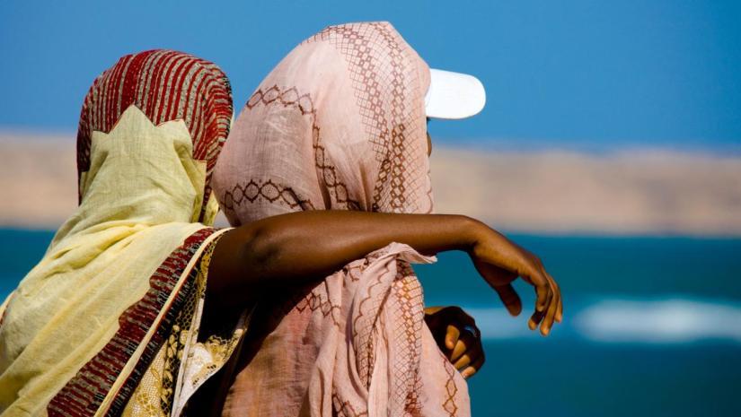 Friendship, Obock, Djibouti