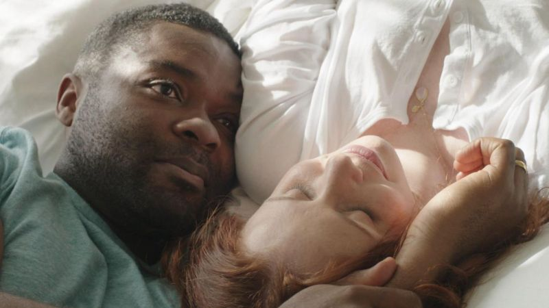 Five-Nights-In-Maine-Hani-Furstenberg-and-David-Oyelowo
