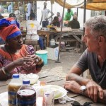 Anthony Bourdain's Visit to Senegal, the Land of Tolerance