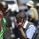 Africa's Smartphone Growth Opens Business Opportunities