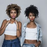"Check Out This Somali Sister Duo Faarrow in ""Chasing Highs"""