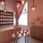 Luxury Tea House Opens in Johannesburg