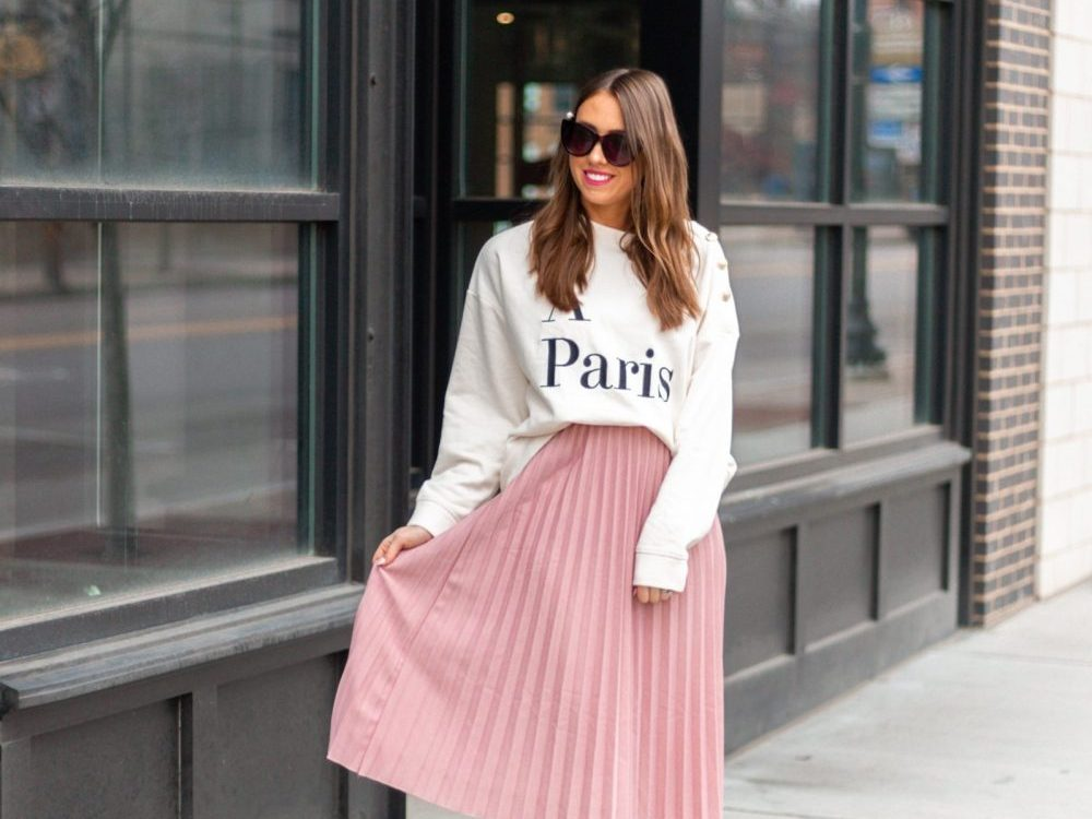 Valentine's Day Outfit Inspiration