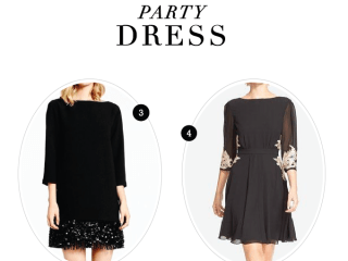 722a972db163 My Holiday Party Dress Revisited - chic and sugar