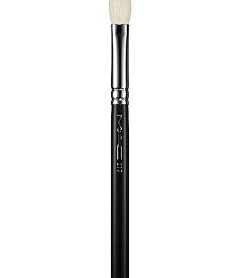 My favorite blending brush for eye shadows, especially in the crease!
