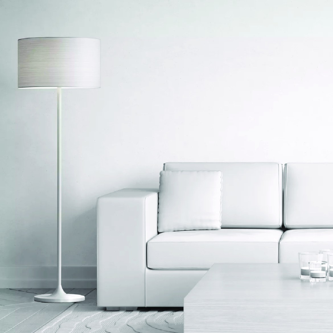 12 Target Floor Lamps That Home Decorators Love Chic And