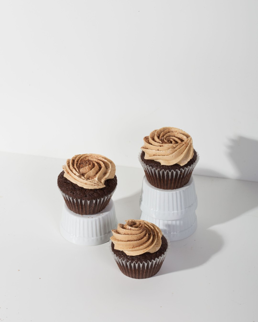 Abuelita Chocolate Cupcakes with Peanut Butter Frosting – Chicano Eats