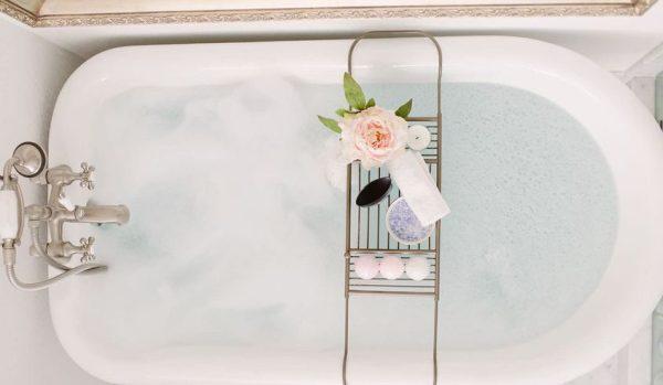 baño detox de verano