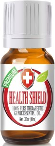 health shield blend