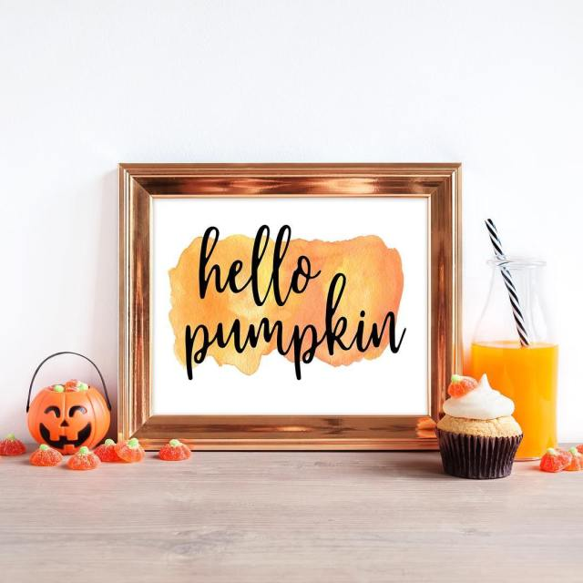 Hey pumpkin! Have you downloaded the free printables to hanghellip