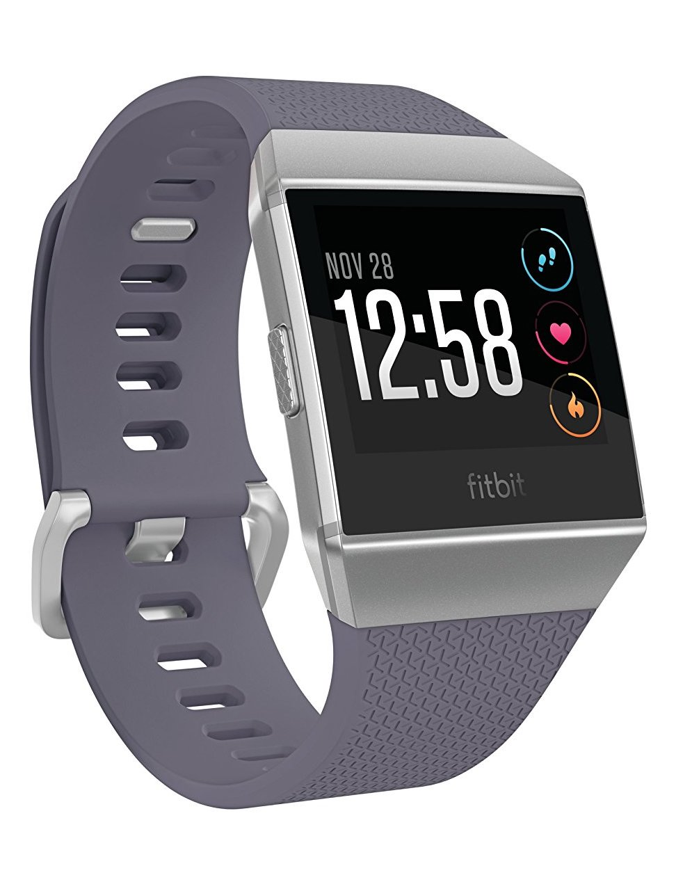 fall fitness Fitbit ionic