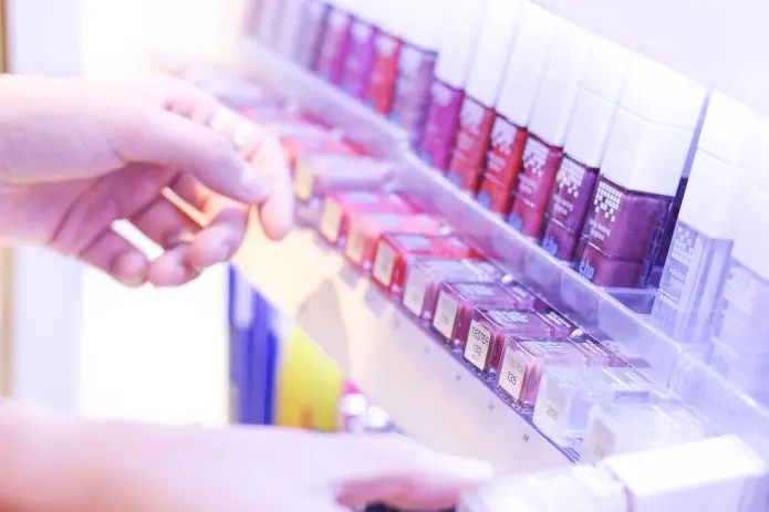 Dm Beatuy Produkte She Lippenstift österreich