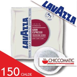 Lavazza Cialda ESE Gran Espresso 150 Cialde