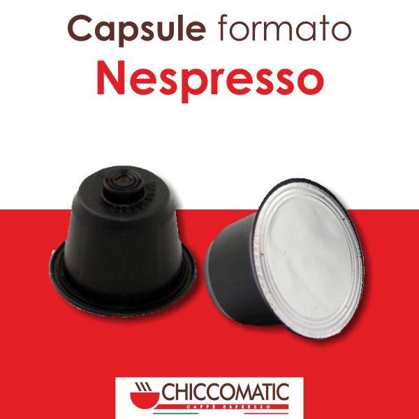 Vendita Cialde Compatibili Nespresso
