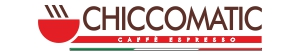 Chiccomatic caffè espresso logo