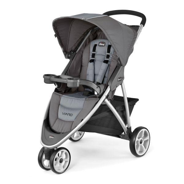 Viaro 3 Wheel Folding Stroller Chicco