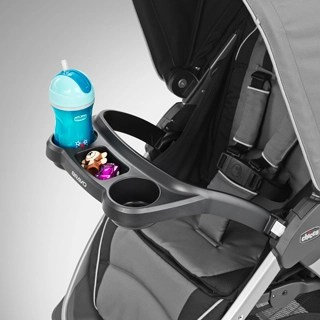 Bravo Stroller Tray Infant Car Seat