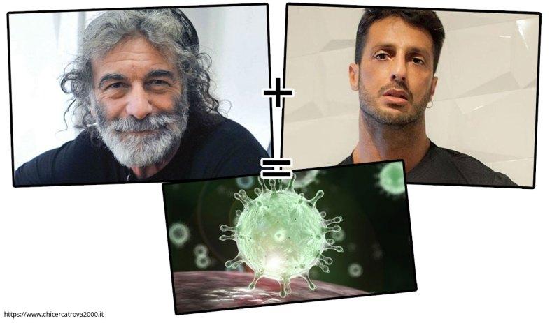 Come è nato il corona virus