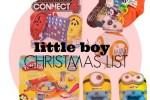 little boys gift guide