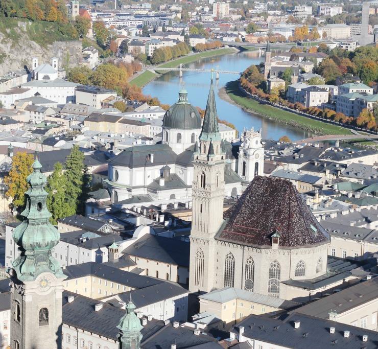 cosmos prague vienna budapest tour review saltzburg