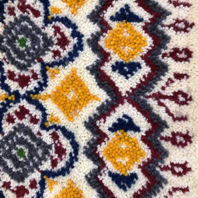 French Trad - Textile - 48