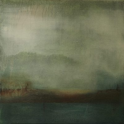 untitled - Oil on canvas - 12