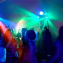 Sound and lighting by After Dark Productions