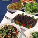 Wedding Buffet Banquet