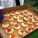 Funtington wedding catering