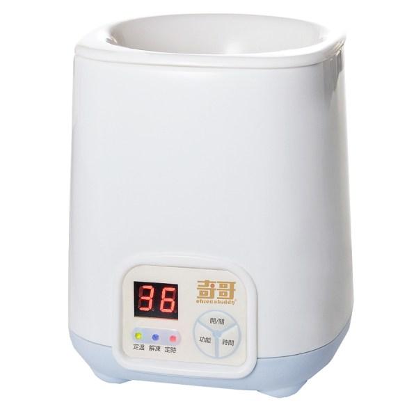 二代微電腦溫奶器  溫奶器 消毒鍋 調理機    奇哥online store