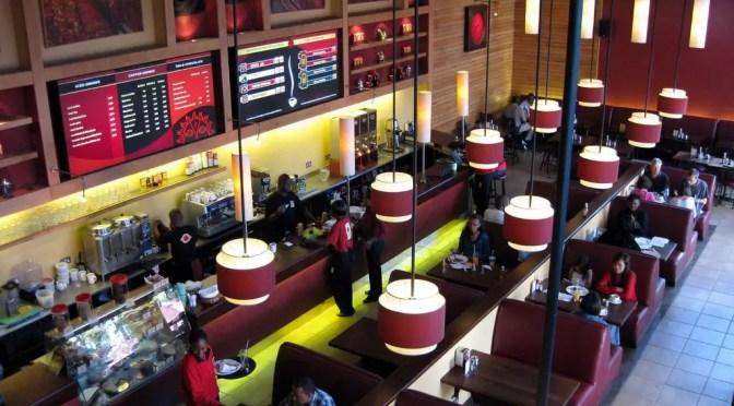 Java: Ben's Burger