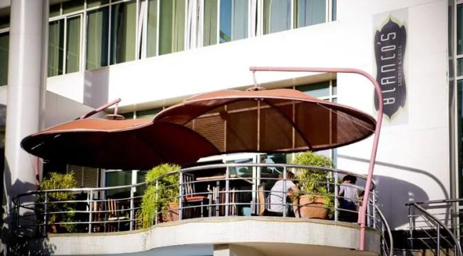 Blanco's Timau Plaza