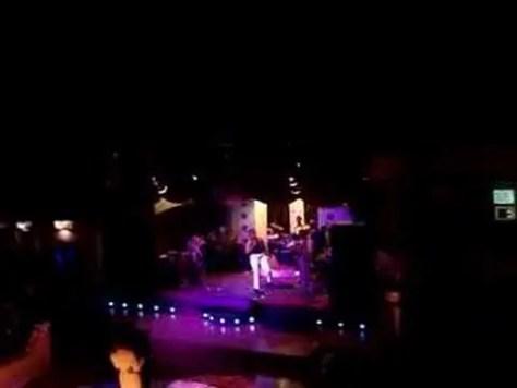 Princess Jully Performs at Club Afrique, Nairobi