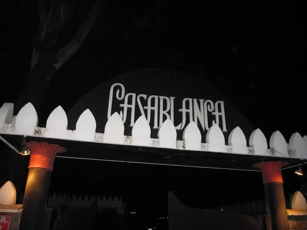 Casablanca, Nairobi: One of Nairobi's Best Nightlife Spots?