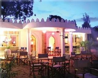 Casablanca (Nairobi) at Dusk