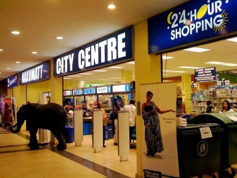 Nakumatt City Centre Kigali